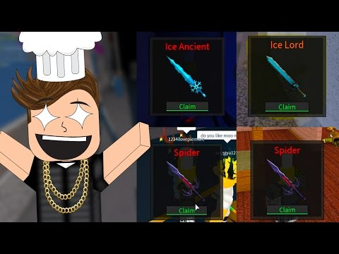 THE BEST EPISODE OF ASSASSIN (Roblox)