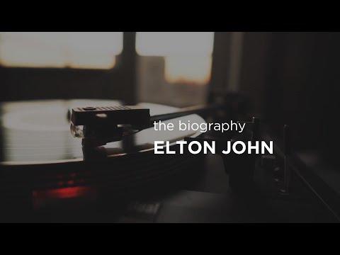 ELTON JOHN   the biographyKaynak: YouTube · Süre: 3 dakika53 saniye