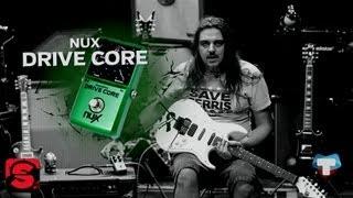 Setup on Fire #9 - Nux Drive Core