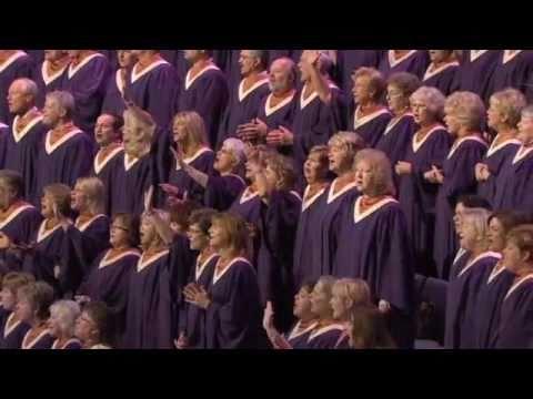 Hosanna Praise Is Rising - Prestonwood Choir & Orchestra