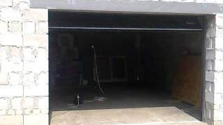 автоматические ворота (1)(Гаражные ворота Alutech., 2011-07-27T19:12:50.000Z)