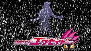 "Kamen Rider Ex-aid | ""Wish In The Dark"" by Hiroyuki Takami | 1 Hour"