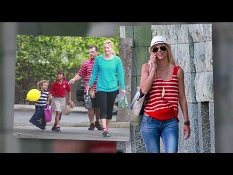 Elin Nordegren and Lindsey Vonn are Friends! | Splash News TV | Splash News TV