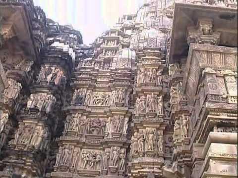 Tesoros Perdidos De La Humanidad India