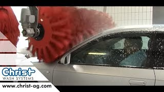 HYBRID-CAR WASH TUNNEL - english - CHRIST WASH SYSTEMS thumbnail