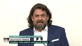 Az önkormányzat cége rakta ki a fideszes alpolgármester választási plakátjait 19-10-04