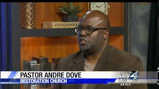 Pastor: Dolezal can still be effective NAACP leader