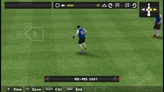 PES 2018 (PPSSPP / iOS / ANDROID) All Skills Tutorial