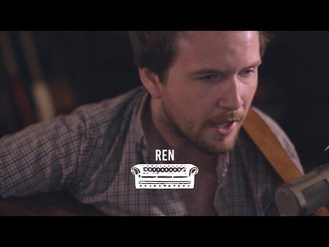 Ren - The Coast | Ont' Sofa Live at Ont' Sofa Studios
