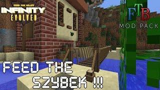 """FeeD The Szybek !!! S5 - #18 """"Rozgrzewka"""""""