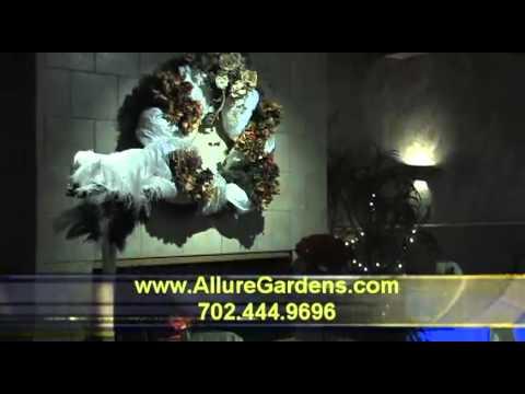 Wedding Reception Venues In Las Vegas Affordable Banquet Hall Allure