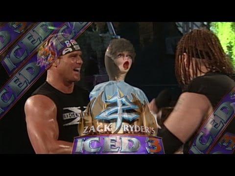 Zack Ryder's Iced 3 PT 2 - July 2013 - New Age Outlaws vs LOD 2000 - Unforgiven 1998 - FULL MATCH