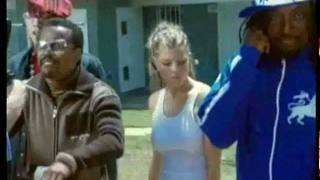 Black Eyed Peas - Where is the Love (Making Of)