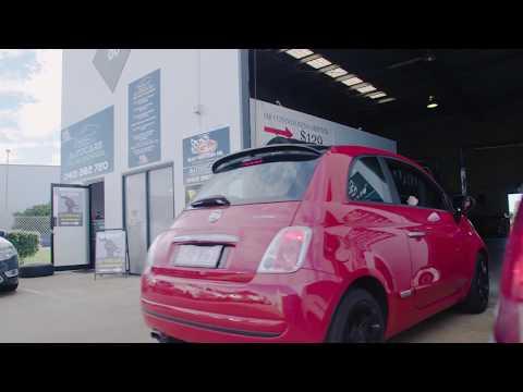 Mechanic Finder // Supercheap Auto Services