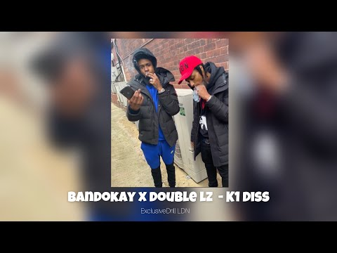 #OFB Bandokay X Double Lz Dissing K1 (WoodGreen) #Exclusive from YouTube · Duration:  1 minutes 9 seconds