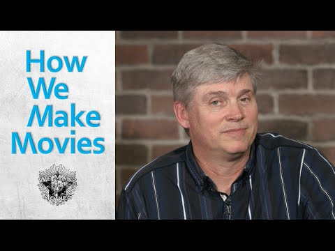 HWMM: The Moving Picture Co. 1914 - Hollywood & the Pinkertons