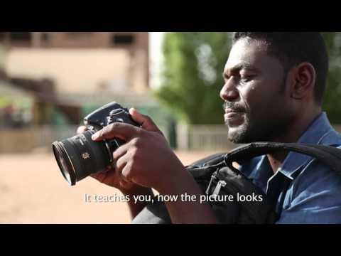 MUGRAN FOTO ENCOUNTER, 2015, presenting creative photography in Khartoum, Sudan