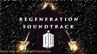 Repeat youtube video Doctor Who: The 11th Doctors' Regeneration Soundtrack - The Ultimate Edition