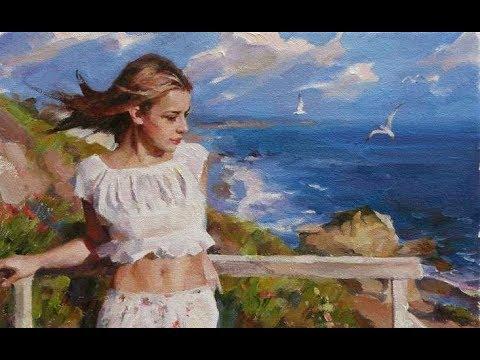 Michael & Inessa Garmash ✽ Francis Goya / And I Love Her