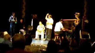 Alexander's Ragtime Band -- 2009 Sutter Creek Ragtime Festival Finale