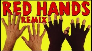 Walk off the Earth - Red Hands (Pusher Remix) Mp3