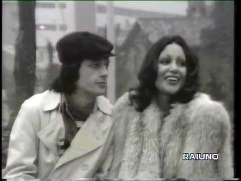 Mia Martini si racconta a Lino Capolicchio 1975