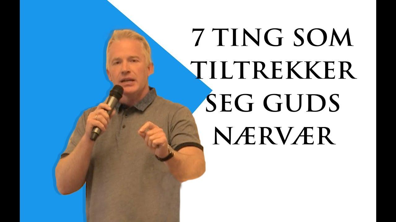 Download 7 ting som tiltrekker seg Guds nærvær