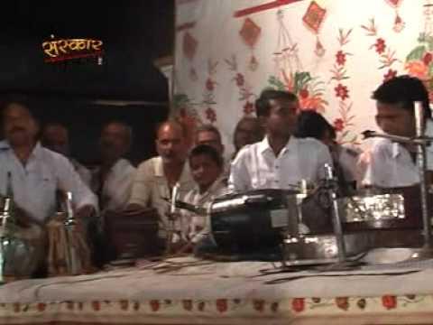 Asha Vaishnav - BHERUJI NA NA RE.DAT