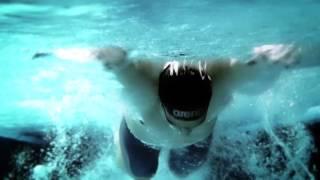 Новый гидрокостюм для плавания Arena Powerskin Carbon Flex Ultra 2016 Break the surface