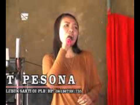 Orgen Tunggal Pesona - Tak pernah with Vj Eva