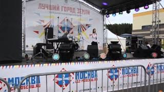 2 Катя Середа. Ново-Переделкино 28/07/2013