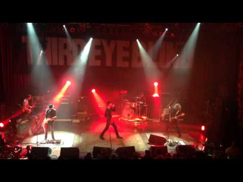 "Third Eye Blind (3eb) - ""1000 Julys"" live at House of Blues"