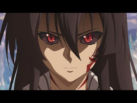 Akame Ga Kill AMV - [In The End]