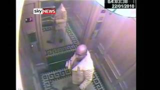 Saudi Prince Saud Abdulaziz bin Nasser al Saud beating his Servant In the lift   afterwards he killed him in London   UK News   Sky News