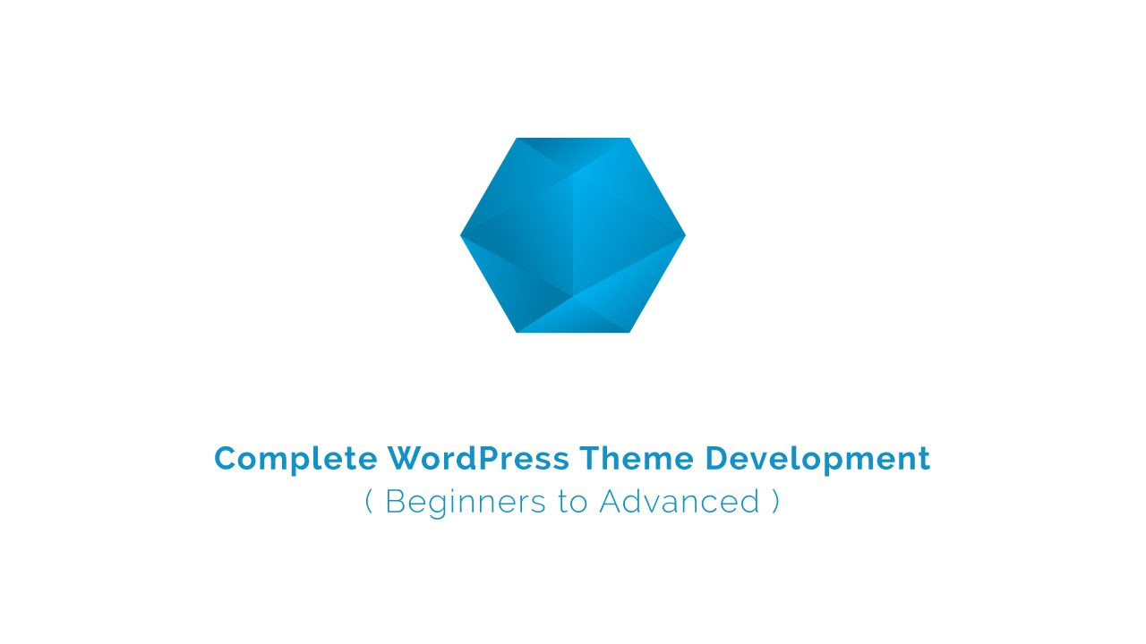 wordpress theme from scratch pdf