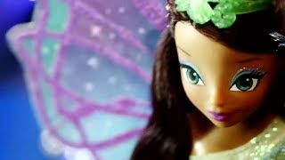 Winx Club:Jakks Harmonix Dolls! TV Commercial! HQ!