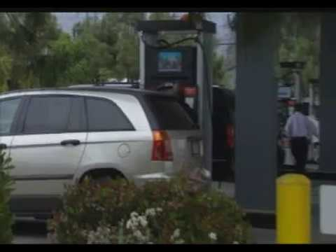Gas station karaoke full video