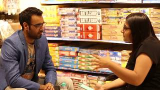 Book launch - Will You Still Love Me? by Ravinder Singh