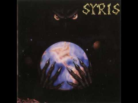 Syris - Syris (1995) Full Album (USPM)