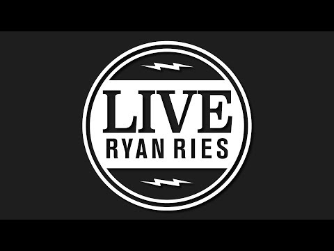 "Live with Ryan Ries - Austin Carlile Story - Former Lead Singer from ""Of Mice & Men"""
