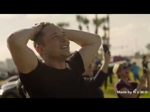 Elon Musk - Don't Doubt ur Vibe ( Video )