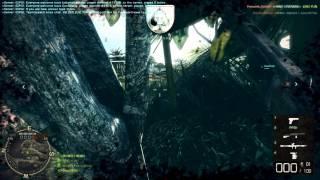 BC2 Vietnam: Return To The Jungle - Gametage