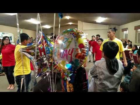 Spokane Valley Eshcol Youth 🔥❤