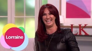 The Real Housewives Of Cheshire On Fame | Lorraine