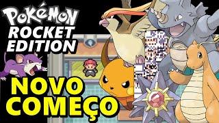 Última Batalha e Nova Vida - Pokémon Rocket Edition (Detonado - Parte 26)