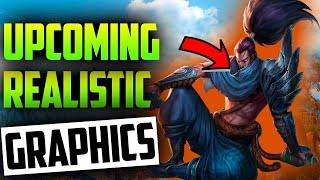 20 New Realistic Graphics Upcoming Games Of 2018 & 2019 (PS4, Xbox One, PC)