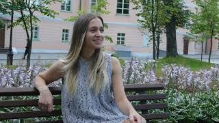 Предсвадебное интервью. Станислав и Елена, август 2017 год.