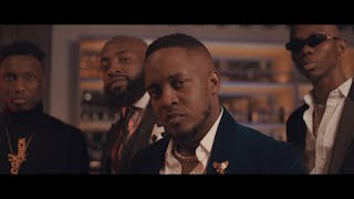 Martell Cypher 2 (M.I Abaga Blaqbonez, A-Q, Loose Kaynon) {Official Video}.mp3