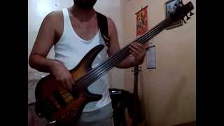 Tame The Tikbalang - Doubts [bass cover/playthru]