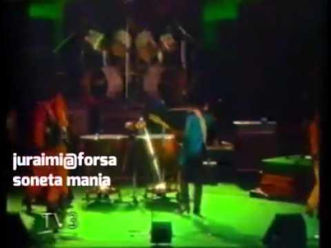 Live Konser 1985 SONETA, Rhoma Irama - Lari Pagi